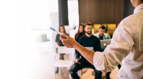 C4U cours Marketing digital - Medias sociaux - E-reputation