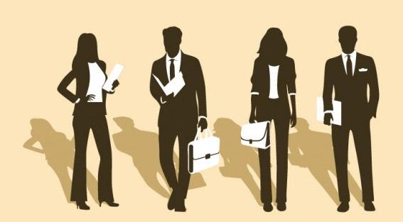 Des intervenants issus du monde de l'entreprise