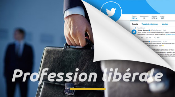 Profession libérale et identité numérique - Formation C4U