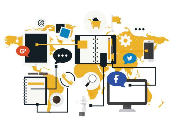 Marketing Digital & UX Client by C4U